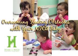 {FB Chat} Overcoming Feeding Obstacles