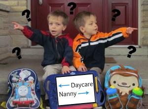 Daycare or Nanny?