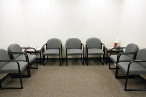 The Therapy Waiting Room
