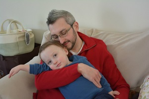 An Interview With a NICU Dad