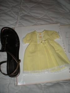 preemie dress comparison aime hutton