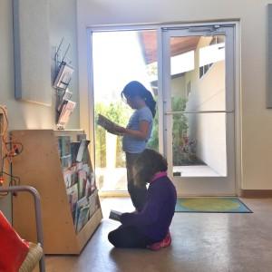 preemie twins empathy occupational therapy NICU life