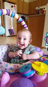 healthy baby girl seizures NICU journey preemie babies 101
