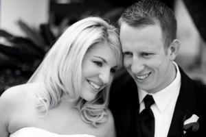 Stacey Skrysak Wedding infertility awareness