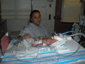 Peer Mentors: A Lifesaver In The NICU