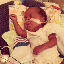 preemie baby, preemie parent, 10 things