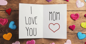 Send a Mother's Day Card in Support of NICU Families