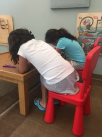 occupational therapy, developmental delays