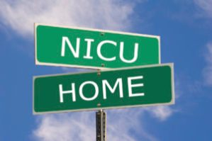 Finding a Balance Between NICU and Home