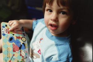 sensory integration delays, prematurity, NICU, preemie