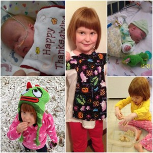 holidays in the NICU
