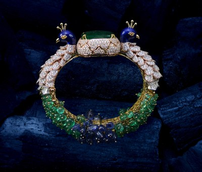 , My Mumbai- An ode to the jewellery capital of India, Victoria's Jewelry Box
