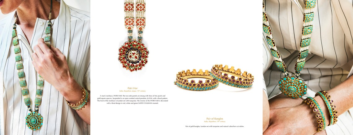 , Van Gelder Jewellery: With Love, From India!, Victoria's Jewelry Box