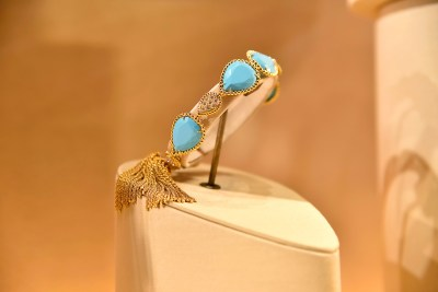 , Tassels & Turquoise @ DJWE X Solitaire Magazine, Victoria's Jewelry Box