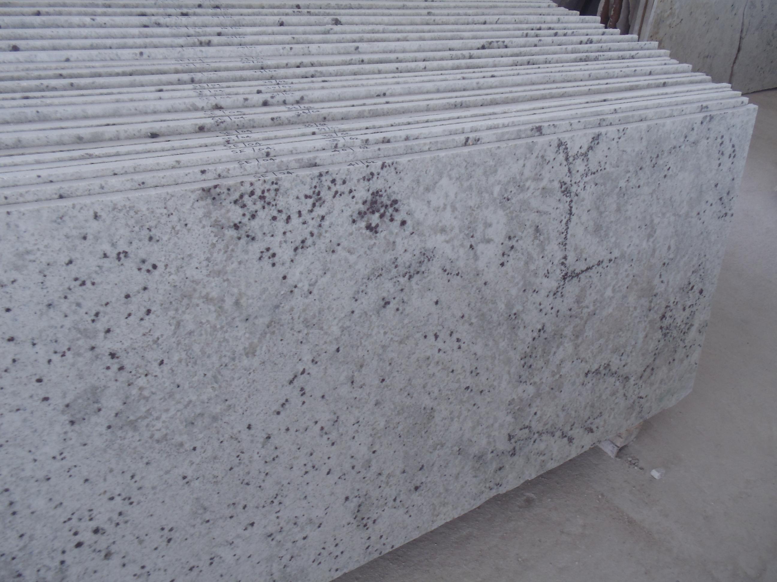 Colonial White Granite Slabs  Granite Block Suppliers