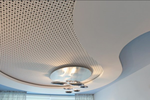 Gyproc Decorative Ceilings