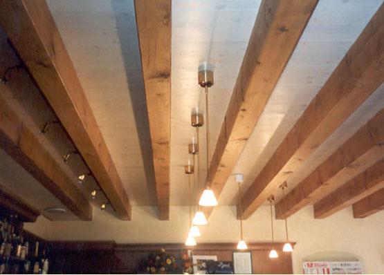 BCB  Brescia Carpenedolo  Strutture in legno