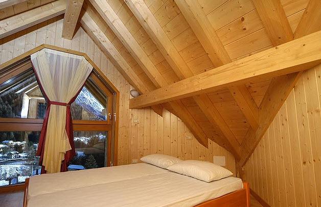 Biasi Legno  Trento Coredo  Strutture in legno