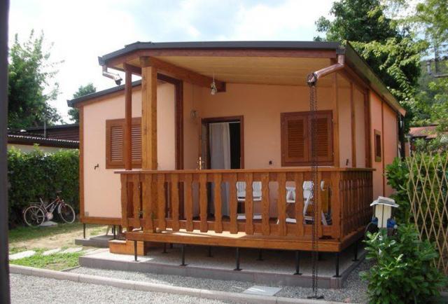 Case mobili in Piemonte