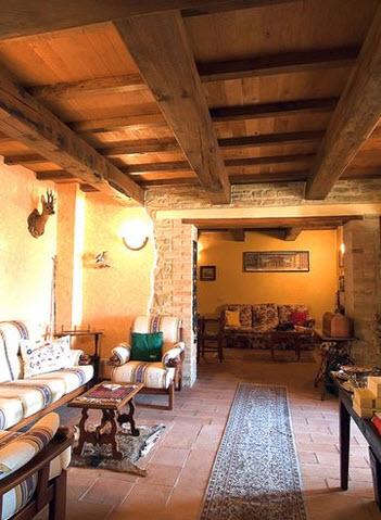 Donati Legnami  Arezzo Sansepolcro  Tetti in legno