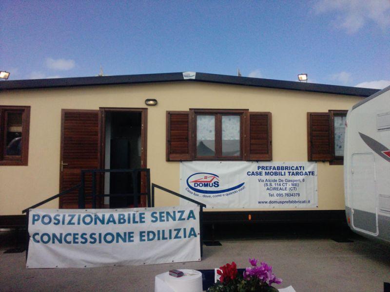 IPREM  Industria Prefabbricati Eco Mobili  Catania  Case mobili