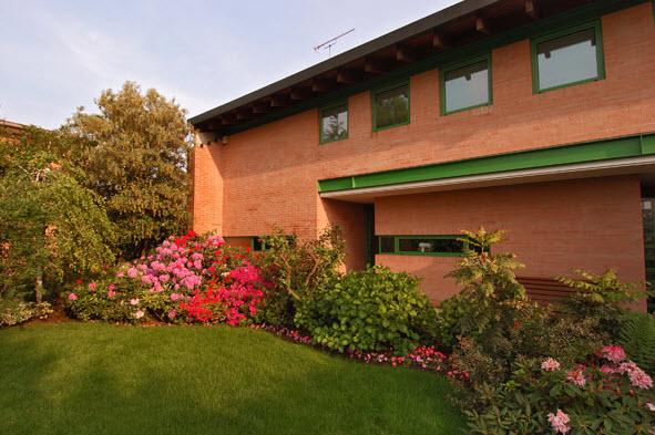 Le Ville Plus Gruppo Polo  Udine Cassacco  Ville