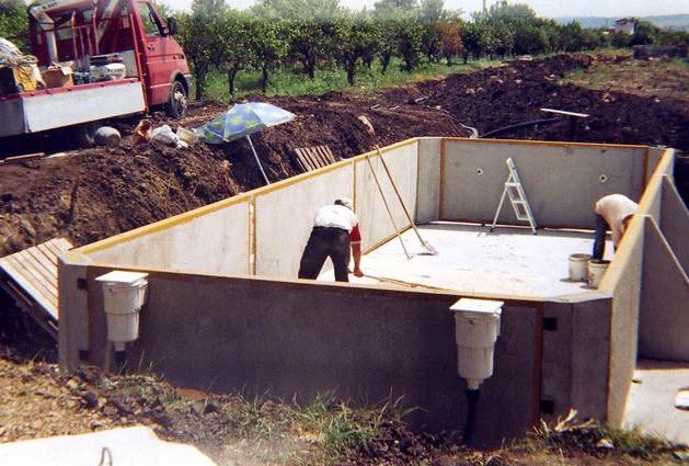Maep2  Catania  Prefabbricati in cemento