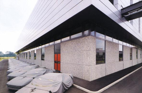 Prefabbricati in cemento in Friulivenezia Giulia