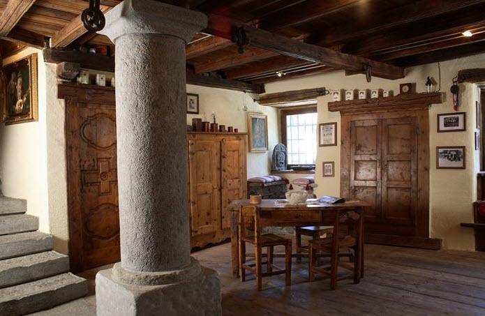 Case prefabbricate in legno in Piemonte