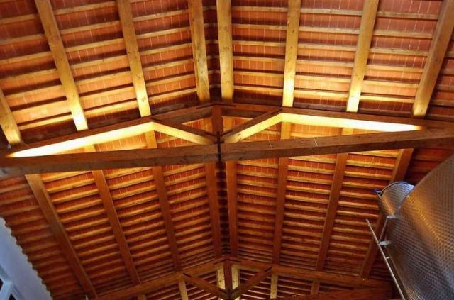 Toscana Legnami  Arezzo Montevarchi  Tetti in legno
