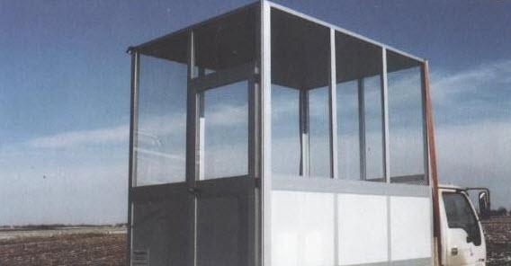 Monoblocchi e prefabbricati modulari a Torino