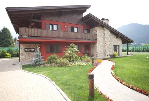 Wolf Haus  Bolzano Campo di Trens  Case ecologiche