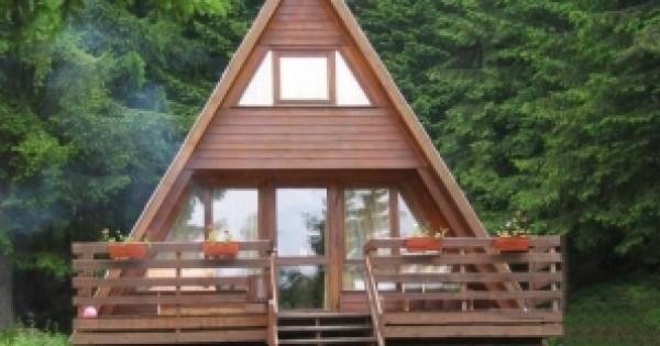 Quanto deve essere alto il secondo piano di una casa prefabbricata in legno