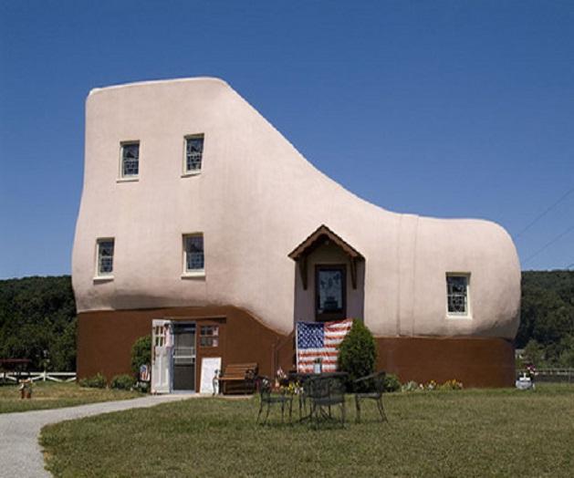 La forma delle case prefabbricate in legno i vincoli e le limitazioni