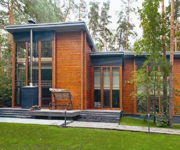 Le case prefabbricate in legno usate risposte a dubbi e incertezze