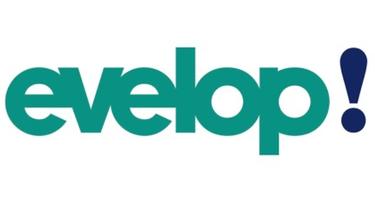 Resultado de imagen para evelop airlines logo