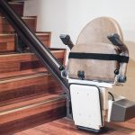 How could your household benefit from a stairlift?