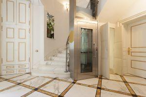 Residential Elevator System