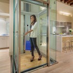Inclinator Home Elevator Preferred Elevator