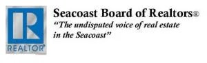 Seacoast Board of Realtors logo