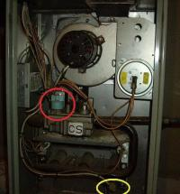 Carrier Furnace: Reset Button On Carrier Furnace
