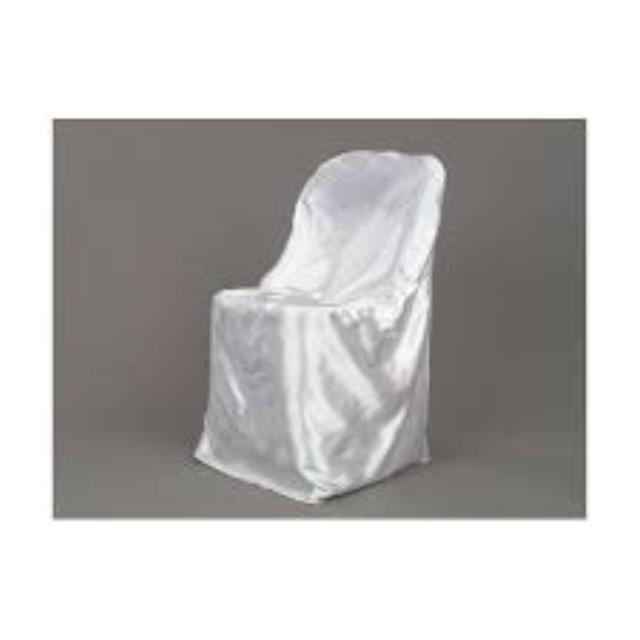chair cover rentals jersey city nj barber chairs for sale white satin new philadelphia pa where to rent in atlantic south plainfield