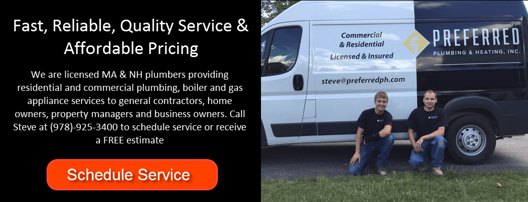 Preferred Plumbing and Heating, Inc.