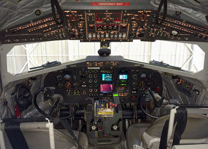 Aircraft For Sale  Preferred Turbine3Douglas DC3