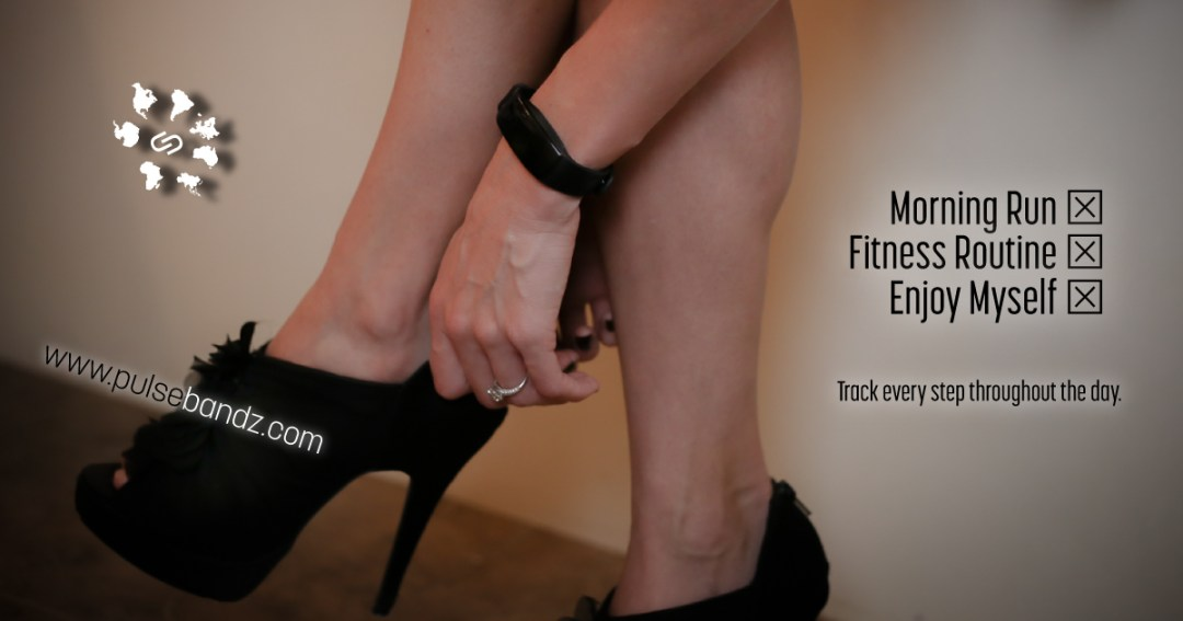 putting-on-heels-for-fitness-watch-photographer-for-optimized-imagery-examples-for-facebook-newsfeed-display-ad