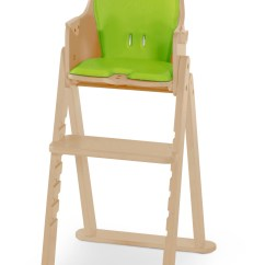 Toddler High Chair Booster Turquoise Metal Fresh Tray Rtty1