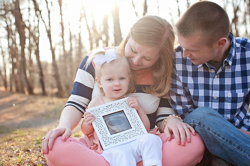 Creative And Fun Pregnancy Announcement Ideas