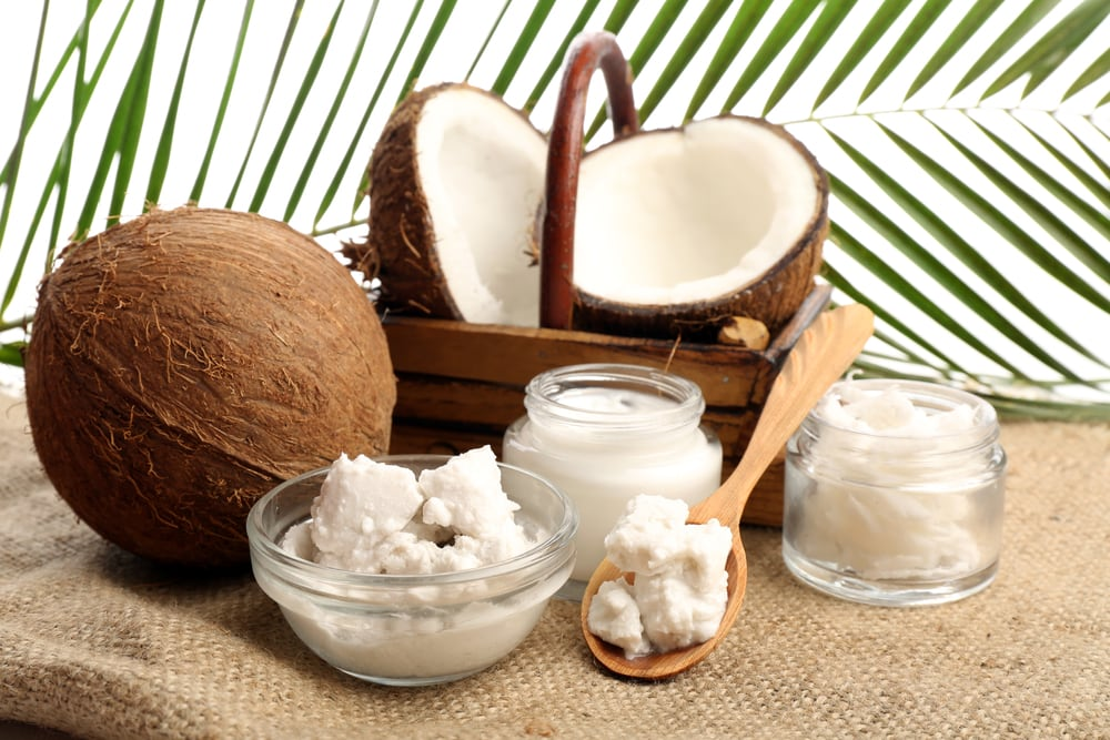 The Natural Healing Wonders of Coconut Oil | Holistic Therapies with Paula Kemp