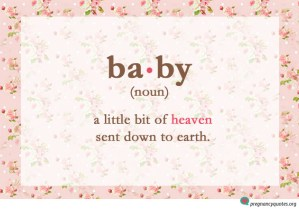 Funny & Cute Pregnancy Quotes | Sayings & Announcements ...