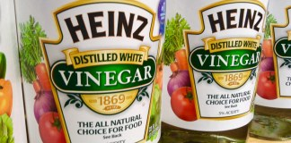 Vinegar Pregnancy Test